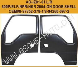 Best Price Door Shell For ISUZU Grafter 600P/ELF from YANGZHOU ASONE IMPORT&EXPORT CO.,LTD.