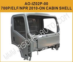2010 ISUZU Cab Cabin GMC W3500 W4500 W5500 from YANGZHOU ASONE IMPORT&EXPORT CO.,LTD.