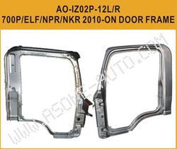 Best Price Parts Front Side Panel For ISUZU 700p  from YANGZHOU ASONE IMPORT&EXPORT CO.,LTD.