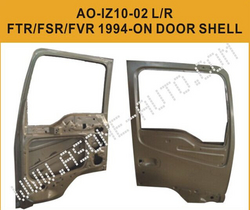 Factory ISUZU FTR/FSR/FVR 10.5t-17t 1994 DoorShell from YANGZHOU ASONE IMPORT&EXPORT CO.,LTD.