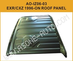 Wholesale China Roof Panel For ISUZU EXR CXZ from YANGZHOU ASONE IMPORT&EXPORT CO.,LTD.