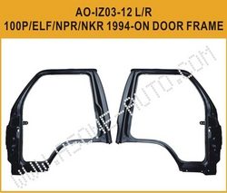 Hot Selling ISUZU 100P/ELF/NPR/NKR Door Frame  from YANGZHOU ASONE IMPORT&EXPORT CO.,LTD.