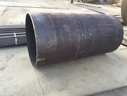 PIPES from EMREF INTERNATIONAL