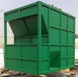 TANK CONSTRUCTION IN UAE