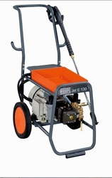 Roots E130 High Pressure jet  from  AL NOJOOM CLEANING EQUIPMENT LLC