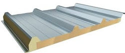 ROOF SHEET UAE  from WHITE METAL CONTRACTING LLC