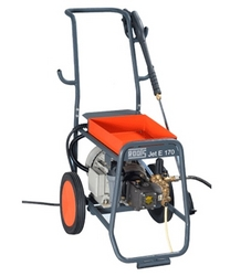Roots E170 High Pressure jet  from  AL NOJOOM CLEANING EQUIPMENT LLC