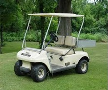 SOLAR GOLF CART from EMIRATESGREEN ELECTRICAL & MECHANICAL TRADING