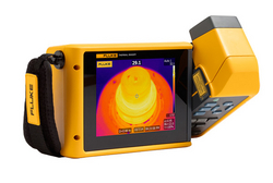 Thermal Imagers - FLUKE Suppliers in Dubai from SYNERGIX INTERNATIONAL