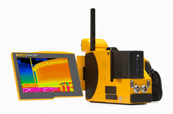 Hotspot Detectors - FLUKE Suppliers in Dubai from SYNERGIX INTERNATIONAL