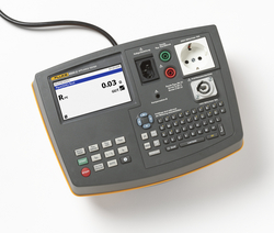 Portable Appliance Testers from SYNERGIX INTERNATIONAL