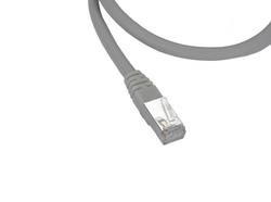 CAT-6 Shielded Patch Cords - Infilink from SYNERGIX INTERNATIONAL