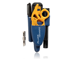 Pro-Tool™ Kits - Fluke Networks from SYNERGIX INTERNATIONAL