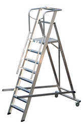 warehouse ladder suppliers in uae from ADEX INTL  PHIJU@ADEXUAE.COM/0558763747/0564083305