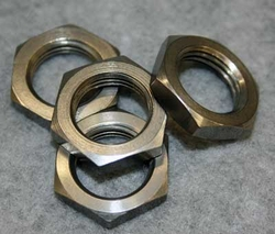 JAM NUT SUPPLIERS IN DUBAI from METALLIC BOLTS INDUSTRIES LLC