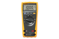 Fluke 170 Series Multimeters from SYNERGIX INTERNATIONAL
