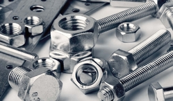 Stainless steel bolts from AL NAJIM AL MUZDAHIR HARDWARE TRADING LLC