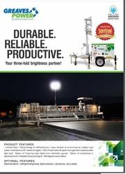 Tower light supplier Sharjah