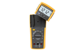 Fluke Remote Display Multimeter from SYNERGIX INTERNATIONAL