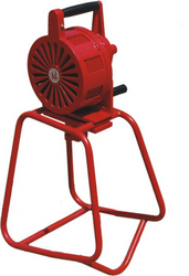 HAND OPERATED SIREN UAE from ADEX INTL
