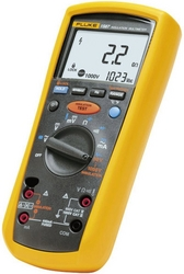 Insulation Multimeter - FLUKE from SYNERGIX INTERNATIONAL