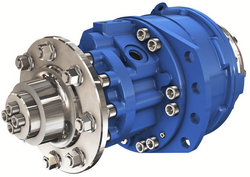 HYDRAULIC MOTORS from EMIRATESGREEN ELECTRICAL & MECHANICAL TRADING