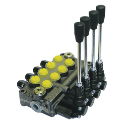 Hydraulic Valves in abu dhabi from EMIRATESGREEN ELECTRICAL & MECHANICAL TRADING