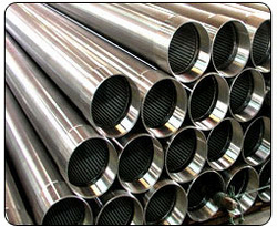 Stainless & Duplex Steel  from ALPESH METALS