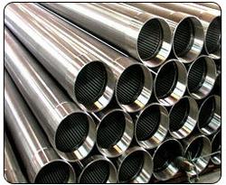 Stainless & Duplex Steel  from ALPESH METALS