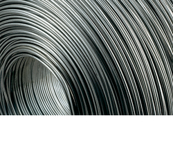 stainless steel wire from KRISHI ENGINEERING WORKS