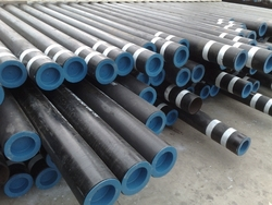 Carbon Steel Pipes from KALIKUND STEEL & ENGG. CO.