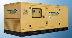 Diesel Generator Suppliers Dubai