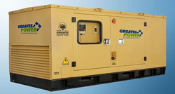 Diesel Generator Suppliers Dubai from BHATIA BROTHERS FZE