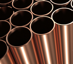 cooper pipes  from KRISHI ENGINEERING WORKS