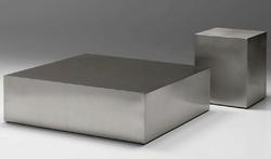 stainless steel blocks from KRISHI ENGINEERING WORKS