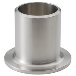 STAINLESS STEEL STUB-END  from KRISHI ENGINEERING WORKS