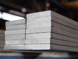 STAINLESS STEEL FLAT BAR  from KRISHI ENGINEERING WORKS
