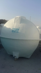 Fiberglass Frp Products in Dubai, UAE