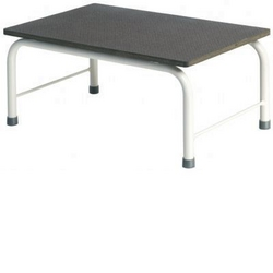 Foot Stool from ARASCA MEDICAL EQUIPMENT TRADING LLC