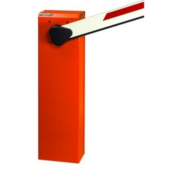 TRAFFIC BARRIER  PRODUCT SUPPLIERS IN DUBAI from DOORS & SHADE SYSTEMS