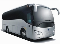 50 SEAT LUXURY BUS FOR RENT from WADI SWAT PASSENGERS BUSES TRANSPORT