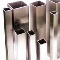Stainless Steel Square Tube  from SAFARI METAL TRADING LLC