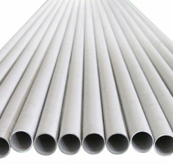 Stainless Steel Seamless Tubing from SAFARI METAL TRADING LLC