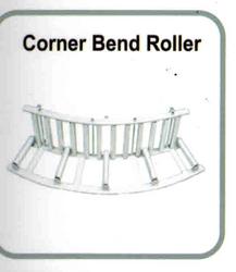 CORNER BEND ROLLER