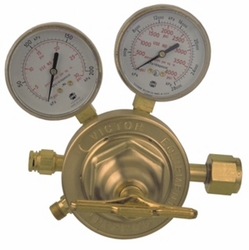 Argon Gas Regulator in Ajman from SPARK TECHNICAL SUPPLIES FZE