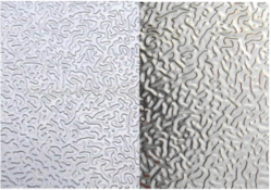 Aluminium Stucco Embossed Sheet from SAFARI METAL TRADING LLC