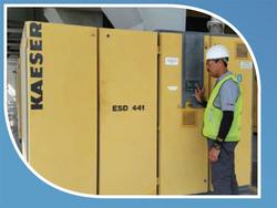 Booster Compressor supplier dubai