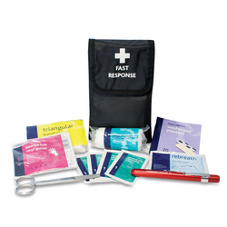 Response Kit from ARASCA MEDICAL EQUIPMENT TRADING LLC