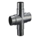 Stainless Steel Cross Elbow from SAFARI METAL TRADING LLC