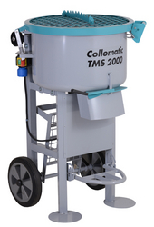 collomix TMS 2000 compact mixer - CT 169 from OTAL L.L.C